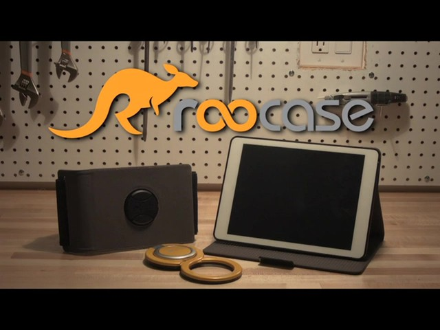 rooCASE Tools - eBags.com - image 9 from the video