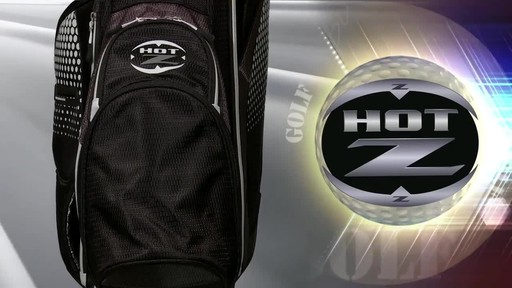 Hot-Z Golf Bags - image 10 from the video