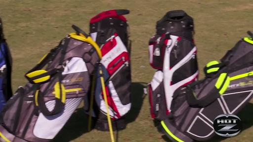 Hot-Z Golf Bags - image 2 from the video