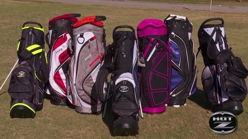Hot-Z Golf Bags - image 3 from the video