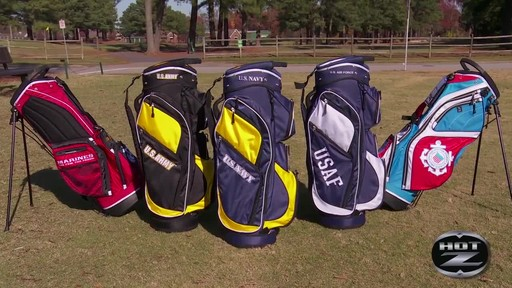 Hot-Z Golf Bags - image 4 from the video