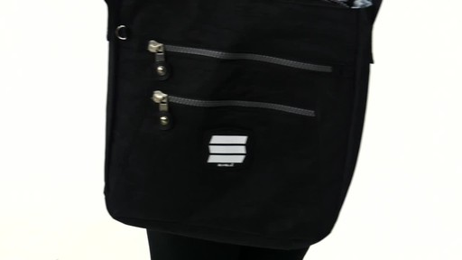 Suvelle Go-Anywhere Crossbody - image 2 from the video
