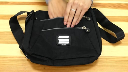 Suvelle Go-Anywhere Crossbody - image 4 from the video