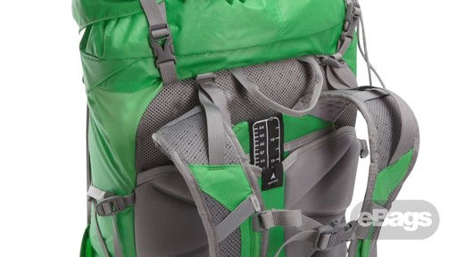 The North Face Casimir 36 - image 1 from the video
