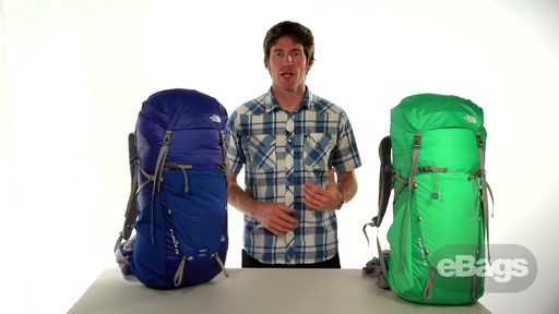 The North Face Casimir 36 - image 10 from the video