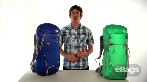 The North Face Casimir 36 - image 3 from the video