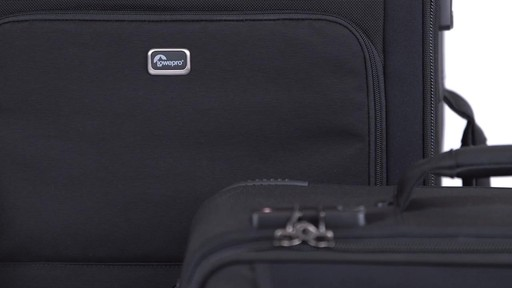 Lowepro Pro Roller AW Camera Bags - image 1 from the video