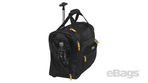 Travel Essentials - eBags.com - image 2 from the video