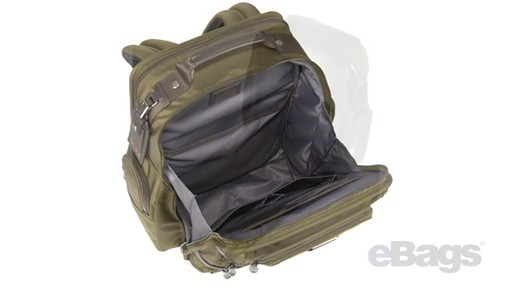 Travel Essentials - eBags.com - image 9 from the video
