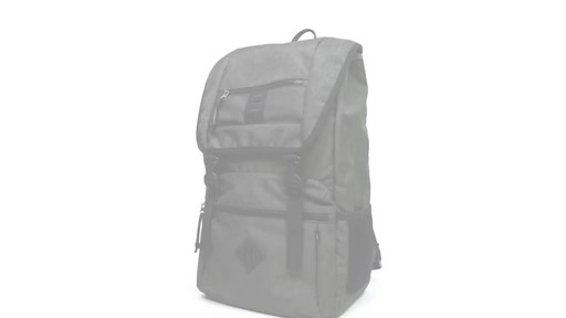 ecogear Pika Laptop Backpack - image 10 from the video