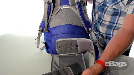 The North Face Casimir 32 - image 5 from the video