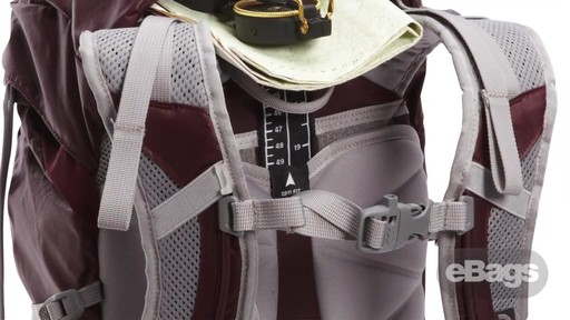 The North Face Casimir 32 - image 6 from the video