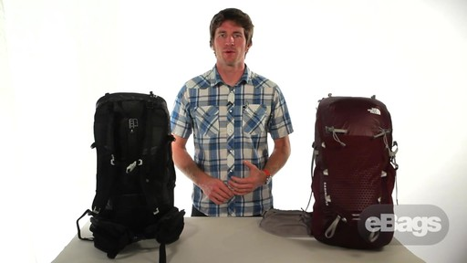 The North Face Casimir 32 - image 9 from the video