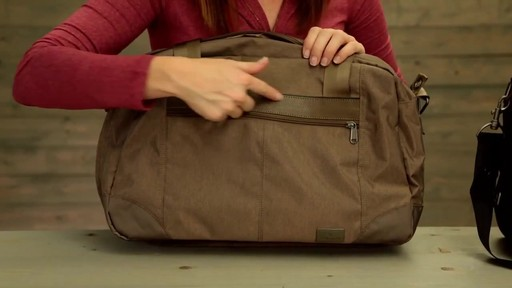 Strictly Business Bags by Eagle Creek - image 10 from the video