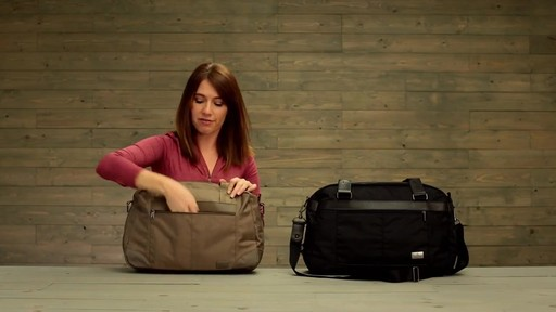 Strictly Business Bags by Eagle Creek - image 4 from the video