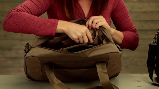 Strictly Business Bags by Eagle Creek - image 9 from the video