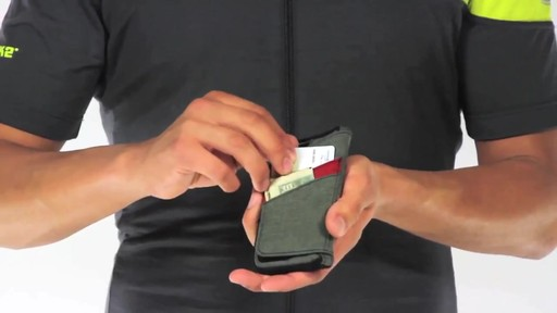 Timbuk2 Mission Cycling Wallet for iPhone & Android - eBags.com - image 6 from the video