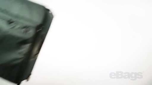 IT Luggage - World's Lightest Second Generation - eBags.com - image 2 from the video