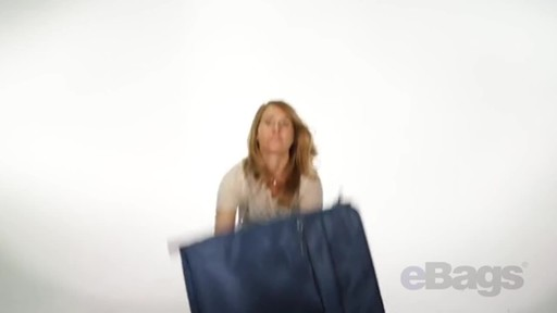 IT Luggage - World's Lightest Second Generation - eBags.com - image 3 from the video