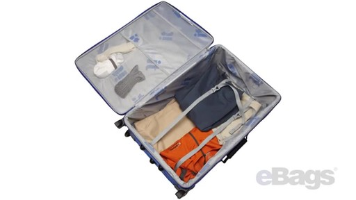 IT Luggage - World's Lightest Second Generation - eBags.com - image 5 from the video