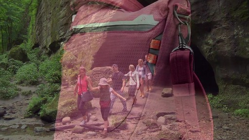 Travelon Anti-Theft Active Medium Crossbody Bag - on eBags.com - image 2 from the video