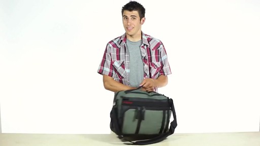 Timbuk2 Ace Backpack - eBags.com - image 6 from the video