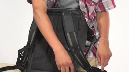 Timbuk2 Ace Backpack - eBags.com - image 8 from the video