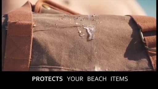 Dezzio Beach Bags - image 2 from the video