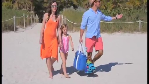 Dezzio Beach Bags - image 4 from the video