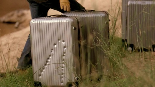 Rimowa 60 Master Video - image 10 from the video