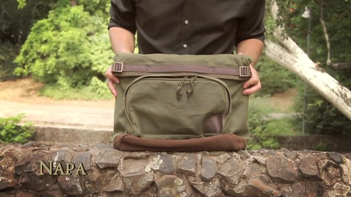 Overland Equipment Napa - image 2 from the video