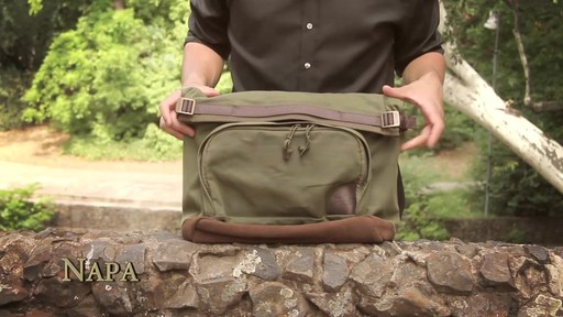 Overland Equipment Napa - image 3 from the video