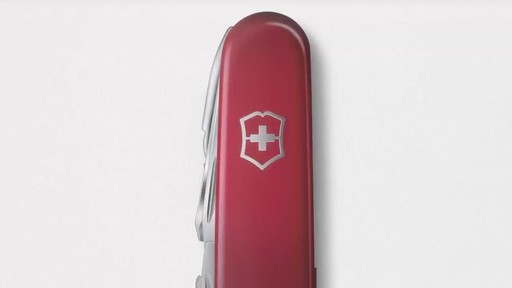 Victorinox Lexicon 2.0 Series - image 10 from the video