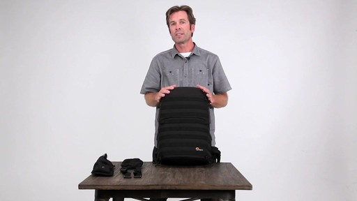 Lowepro Pro Tactic Camera Bags - image 2 from the video