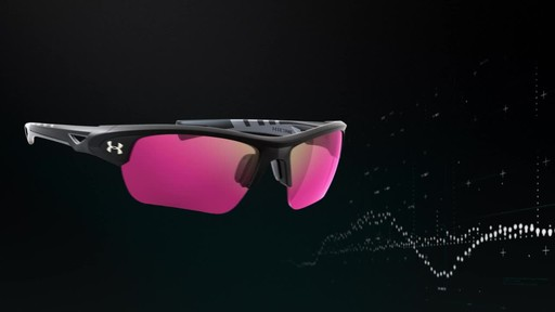 Under Armour Sunglasses - image 6 from the video