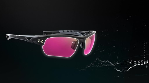 Under Armour Sunglasses - image 7 from the video
