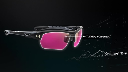 Under Armour Sunglasses - image 8 from the video