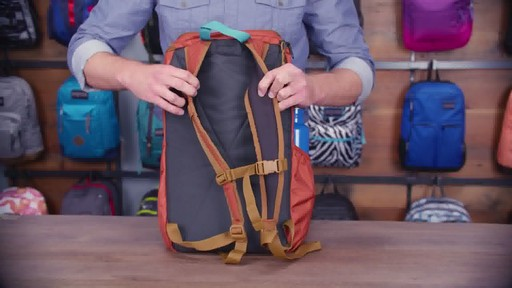 new product 28931 701c7 Jansport Night Owl Backpack - eBags.com - image 2 from the video