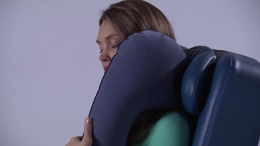Travelrest Ultimate Travel Pillow - image 3 from the video