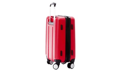 eBags EXO 2.0 Hardside Spinner Carry-On - image 1 from the video