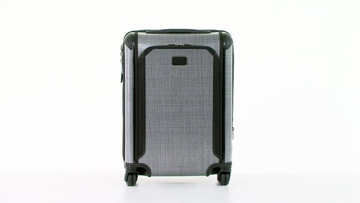 Tumi Tegra-Max Continental Expandable Carry-On - eBags.com - image 1 from the video
