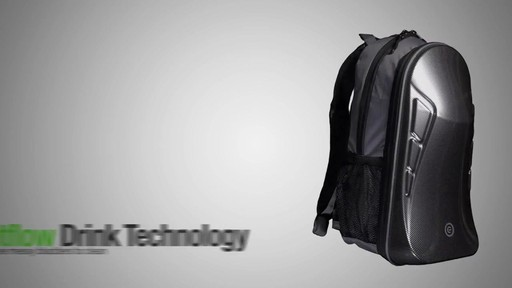 ecogear Beetle Hydration Pack - image 2 from the video