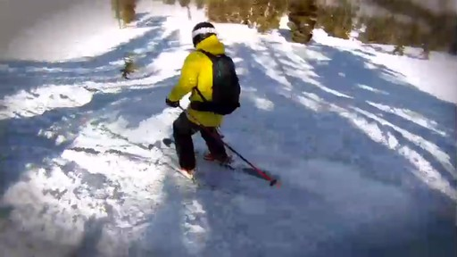CamelBak - CHOOSING THE RIGHT SIZE PACK - image 4 from the video