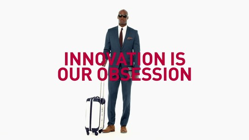 The Tumi Difference - Innovation - image 3 from the video