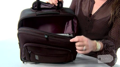 Why a Mobile Office is the Perfect Travel Companion - image 3 from the video