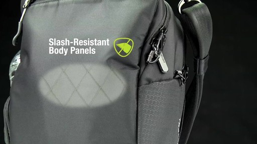 Travelon Anti-Theft Active Tour Bag - on eBags.com - image 5 from the video