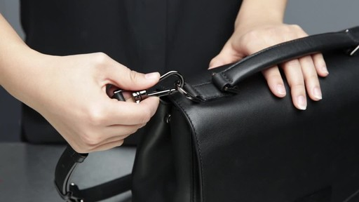 Tumi Mariella Thalia Satchel - image 1 from the video