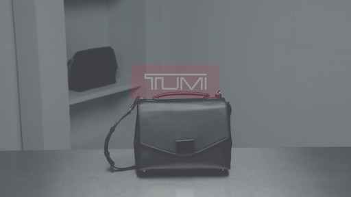 Tumi Mariella Thalia Satchel - image 10 from the video