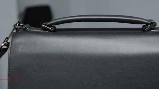 Tumi Mariella Thalia Satchel - image 2 from the video