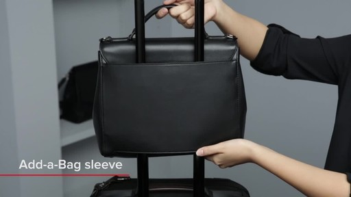 Tumi Mariella Thalia Satchel - image 3 from the video